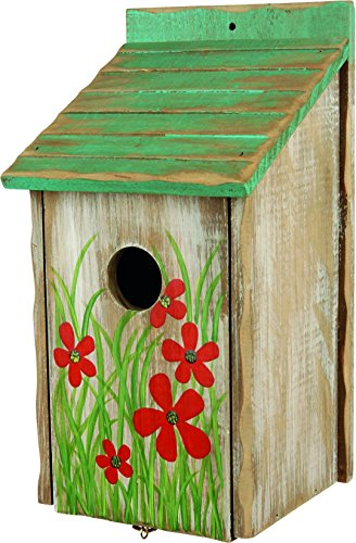 Trixie Nest Box for Birds-Parent