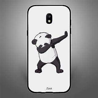 Samsung Galaxy J5 2017 Cool Panda, Zoot Designer Phone Covers