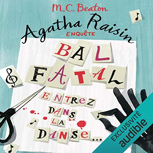 Bal fatal  By  cover art
