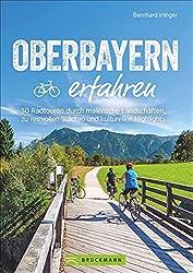 Bike guide: experience Upper Bavaria