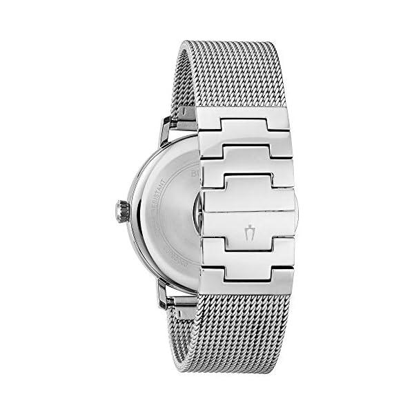 Bulova Dress Watch (Model: 96B289)