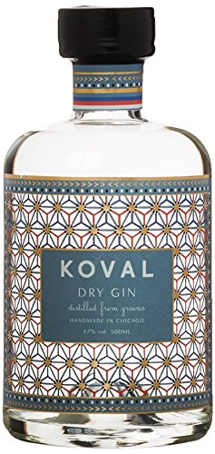 Koval Dry Gin 0,5 / SKU 13972