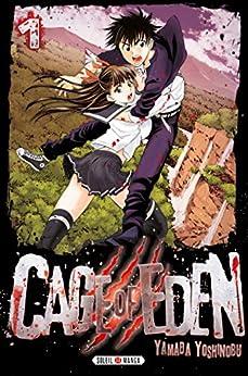 Cage of Eden T01 par [Yoshinobu Yamada]