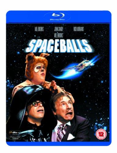 SPACEBALLS [Italia] [Blu-ray]