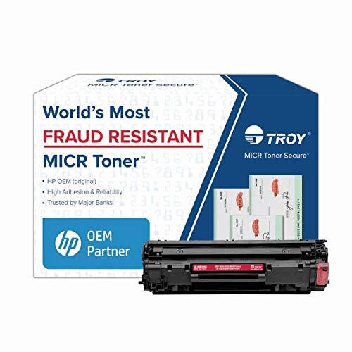 Price comparison product image Troy Group 02-82015-001 M201 / M225 MICR Toner Secure Cartridge (CF283A)