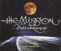 Deliverance - Picture CD