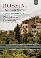 Early Operas [DVD]