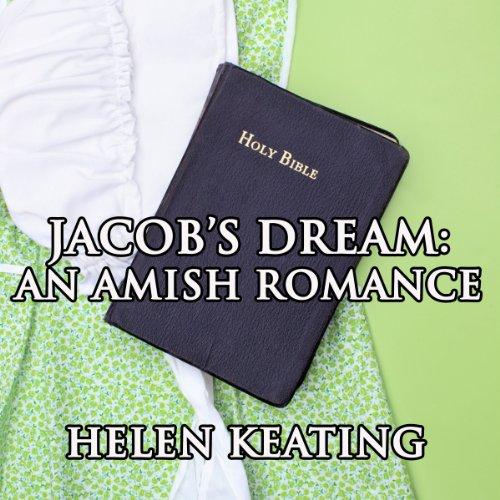 Jacob's Dream audiobook cover art