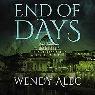 End of Days     Chronicles of Brothers Series, Book 5              Written by:                                                                                                                                 Wendy Alec                               Narrated by:                                                                                                                                 Nathaniel Brady                      Length: 9 hrs and 4 mins     Not rated yet     Overall 0.0