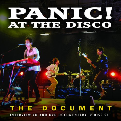 The Document (2cd)