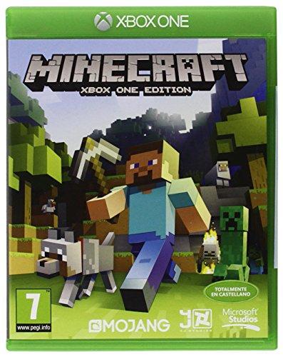 Minecraft - Xbox One - Xbox One [Edizione: Spagna]