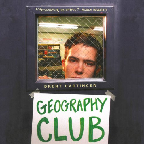Geography Club cover art