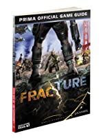 Fracture - Prima Official Game Guide de Damien Waples
