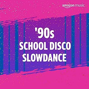 90s School Disco Slow Dance