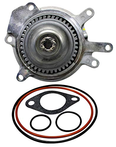 Welded Water Pump for 6.6l Duramax 2006-2016 LBZ LMM LML 252-898