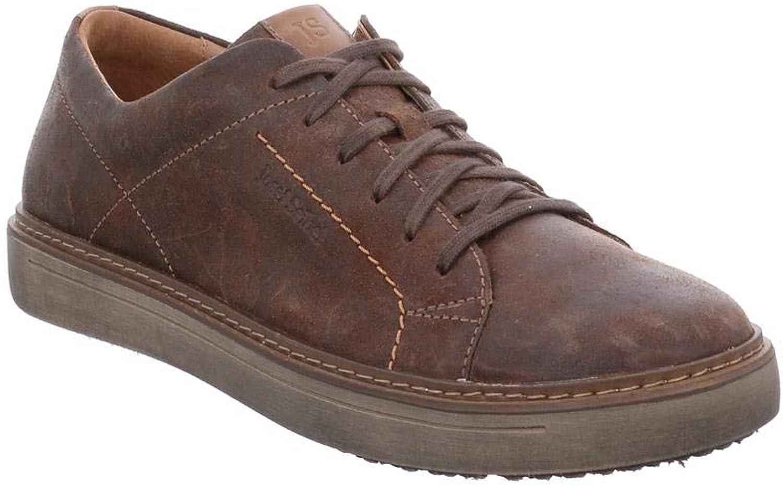 Josef Seibel Men's Quentin 19 Low-Top Sneakers