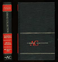 Agatha Christie Crime Collection : The Murder of Roger Ackroyd, They Do It With Mirrors, Mrs. McGinty's Dead.