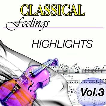 Classical Feelings - Highlights Vol.3