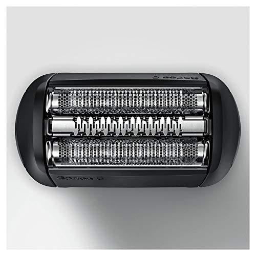 Braun Series 5 52S Zilver Elektrisch Scheerapparaat Reservekop Cassette