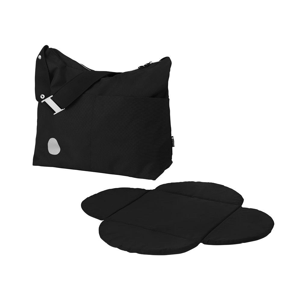 Seed Change Bag, Black