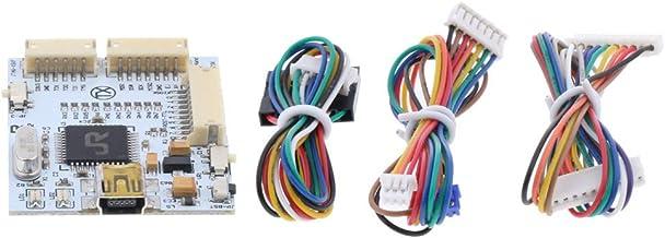 Baoblaze Xecuter JR J-R Programmer V2 NAND SPI with 3 Cable Set For Xbox 360 Fat/Slim