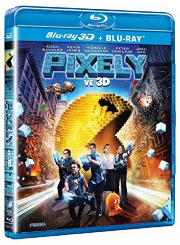Pixely (Pixels)