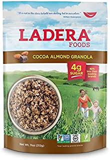 granola chocolate cereal
