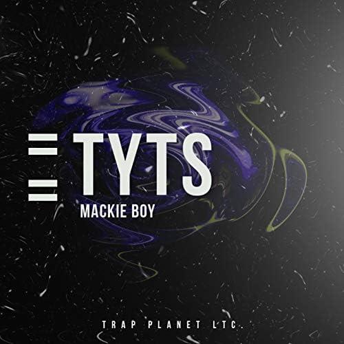 Mackie Boy