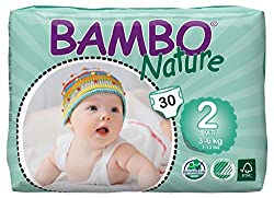 Bambo nature Baby diaper is one of the reliable brands manufacture high-quality diapers.Its a best baby diaper in india