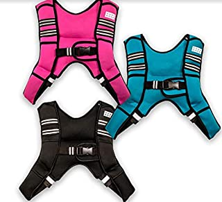 51d4ec94ce9 Weighted Body Vest for Men   Women  BodyRock Weight Vests for Training