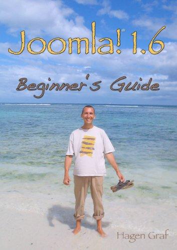 Joomla! 1.6 - Beginner's Guide (English Edition)