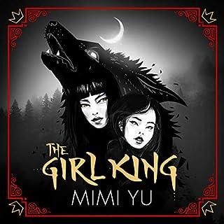 The Girl King cover art