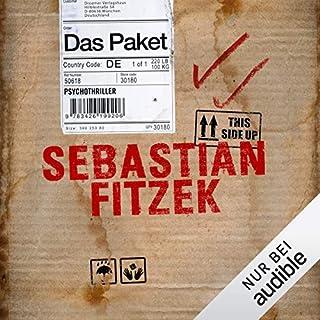 Das Paket audiobook cover art