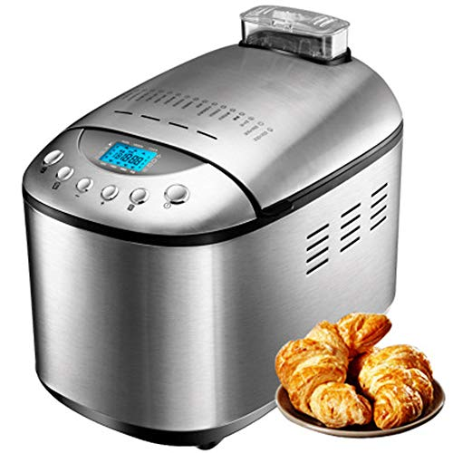 Fully Automatic Household Bread Machine...