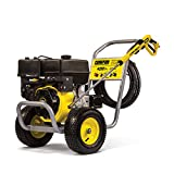 <span class='highlight'>Champion</span> 100386 Petrol Pressure Washer 4200PSI