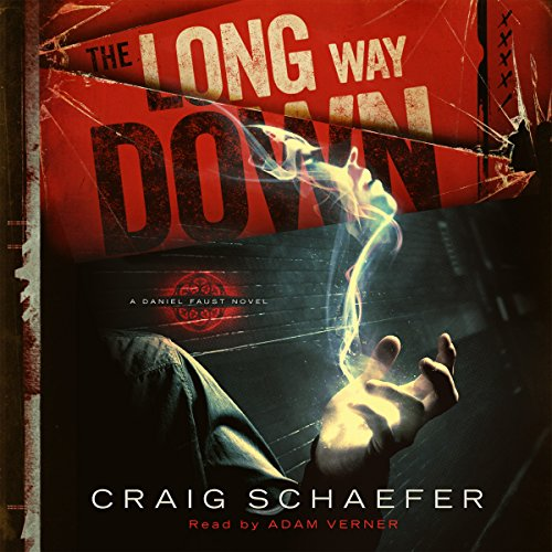 The Long Way Down cover art