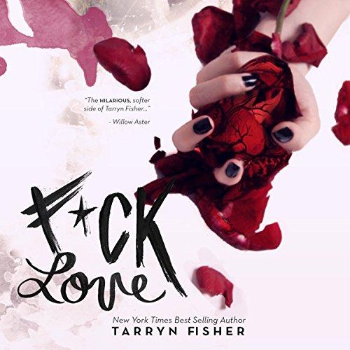 F*ck Love audiobook cover art