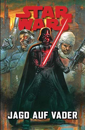 Star Wars Comics: Jagd auf Vader