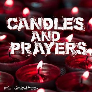 Candles & Prayers