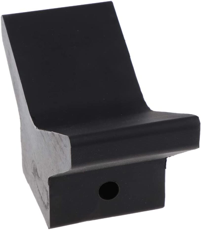 Senmubery Boater Louisville-Jefferson County Mall Al sold out. Sports 170x83x100mm Base V-Block Rubber Sto Bow