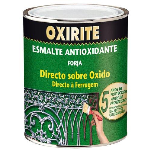 Esmalte Antioxidante Verde Marca XYLAZEL