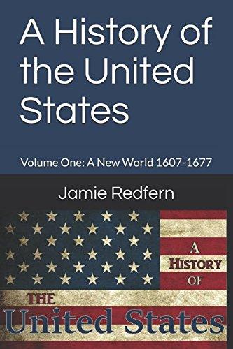 New England United States History