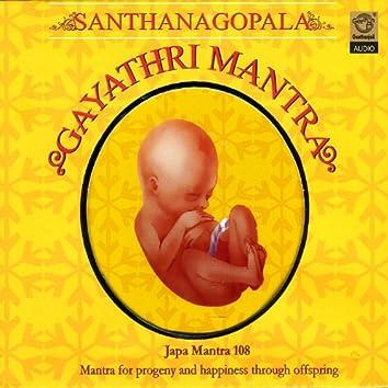 Santhanagopala [For Pregnancy]Gayathri Mantra