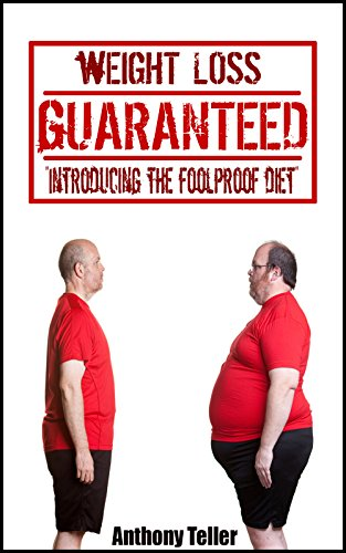 what will guarantee weight loss