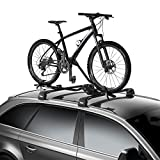 Thule ProRide XT Roof Bike Rack Black, One Size