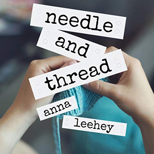 Needle and Thread cover art