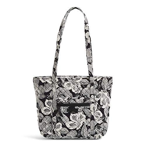 MACHINE WASHABLE SIGNATURE COTTON -- The fabric you know & love, our quilted cotton is lightweight yet durable, & comes in a variety of colorful patterns EVERYDAY USE -- Vera Bradley tote bags are perfect for any occasion - whether you are heading to...