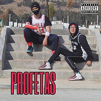 Profetas (feat. Saint Carter)