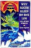Why Ducks Sleep On One Leg MGR Ele