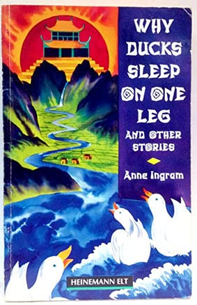 Why Ducks Sleep On One Leg MGR Eleの詳細を見る